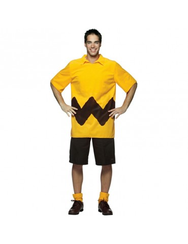 COSTUME CHARLIE BROWN
