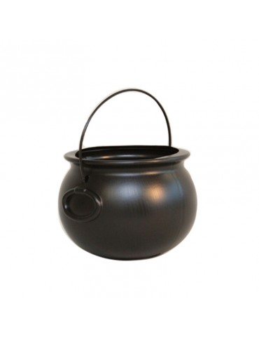"8"" CAULDRONS"