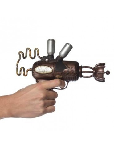 STEAMPUNK SPACEGUN 9""