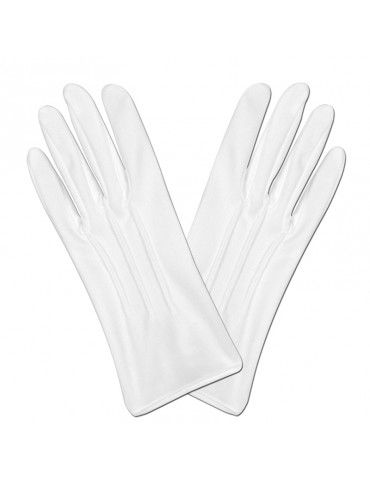 DELUXE WHITE GLOVES
