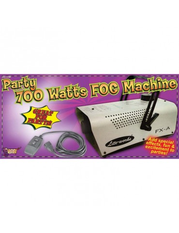 MACHINE A FUMEE 700W