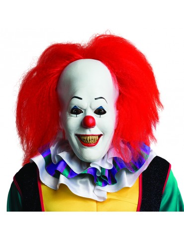 "MASQUE ""CA"" CLOWN PENNYWISE..."