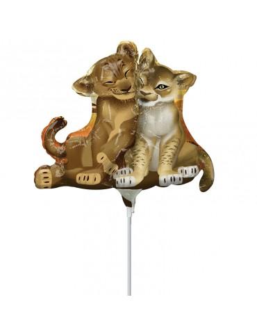 MINI SHAPE - THE LION KING