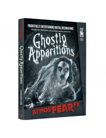 GHOSTLY APPARATIONS SD CARD