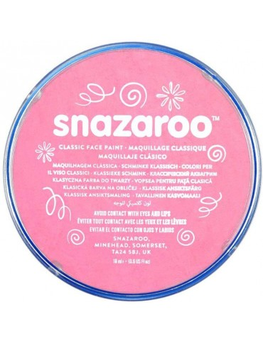 MAQUILLAGE SNAZAROO - ROSE...