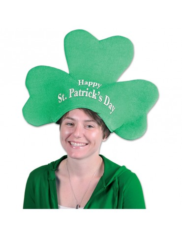 PLUSH ST.PATRICKS'S DAY...