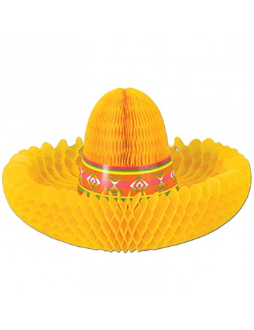 CENTRE DE TABLE SOMBRERO...