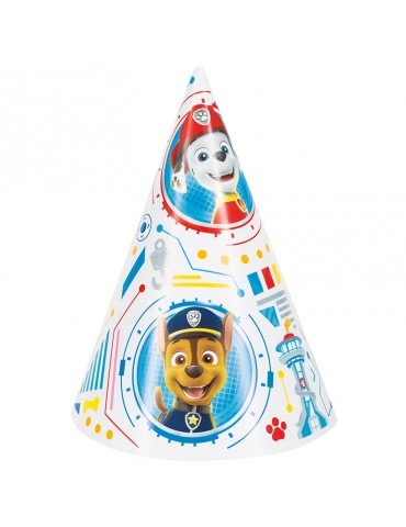 PAW PATROL PARTY HAT (8)