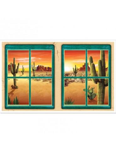 DESERT INSTA-VIEW 3'X5'