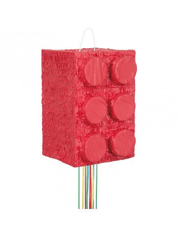 BUILDING BLOCKS 3D PINATA