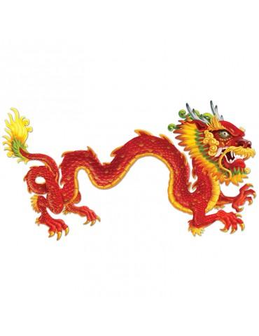 DRAGON CHINOIS 6'