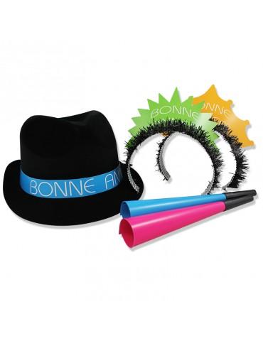 BONNE ANNEE NEON GLOW...