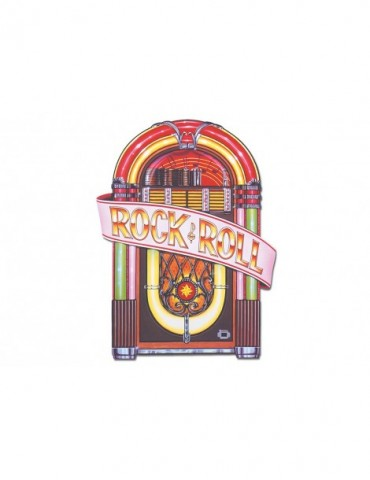 "36"" JUKEBOX CUTOUT"