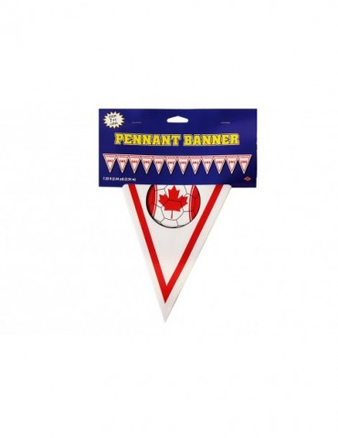 PENNANT BANNER - CANADA...