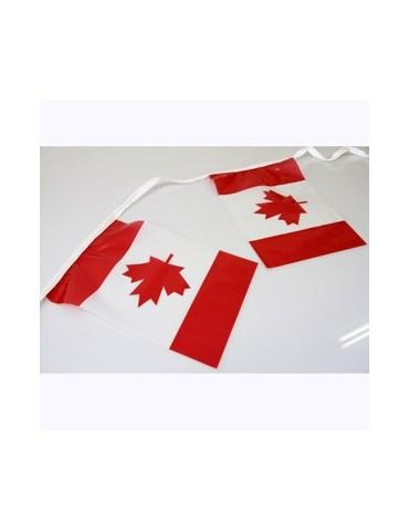 FANION DU CANADA 60'