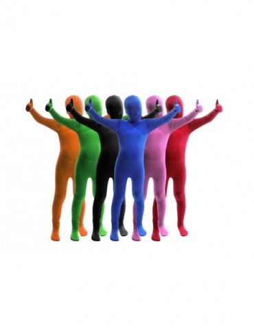 COSTUME MORPH SUIT (ENFANT)