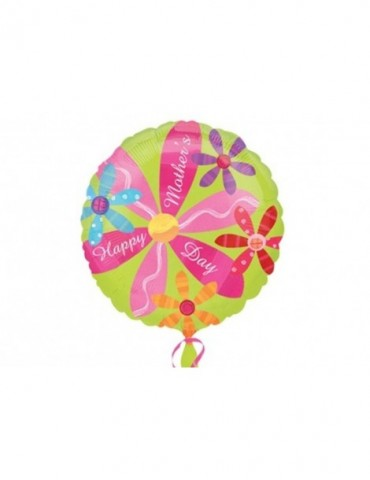 "18"" MYLAR - MOTHER'S DAY -..."