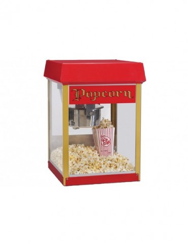 LOCATION MACHINE POPCORN (4...