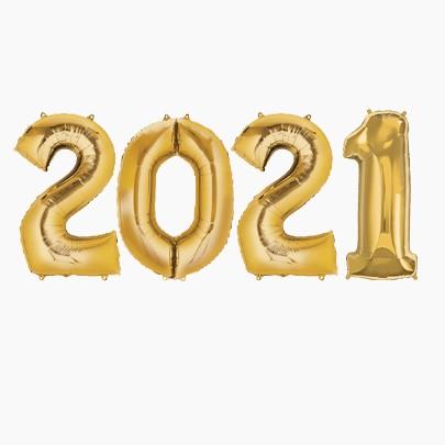 Ballons 2021